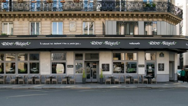 bistro regent paris 9