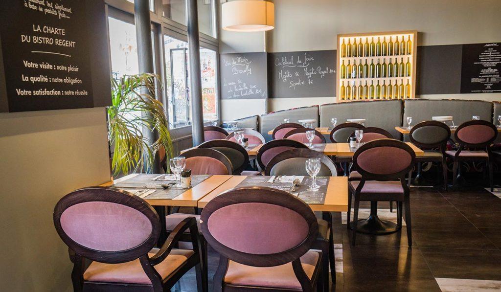 Chaine Restaurant Bordeaux
